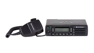 XPR2500 Mobile Two-Way Radio